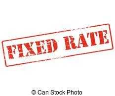 fixed rate?